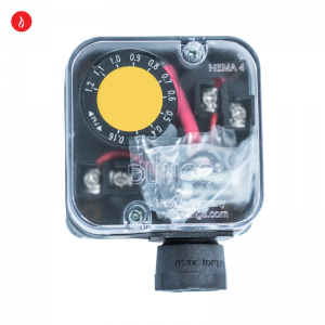 Switch Presión Gas – DUNGS